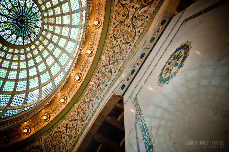 003 Chicago Cultural Center Corporate Event 090611 0099