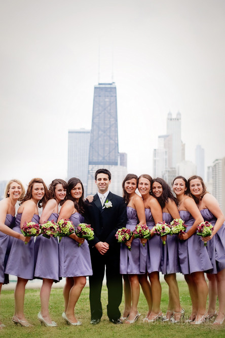 16 Chicago Lakefront-North Avenue Beach-Wedding 090801-2992
