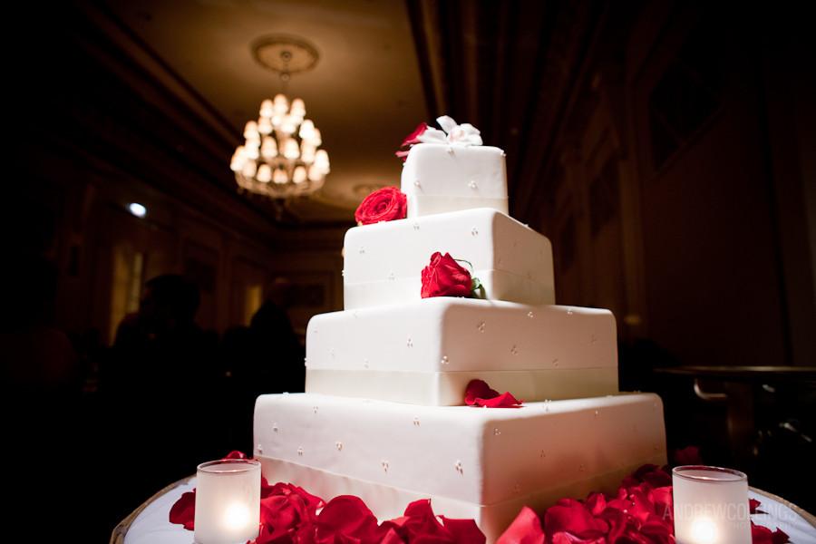 Palmer House Hotel Wedding 090523 5040