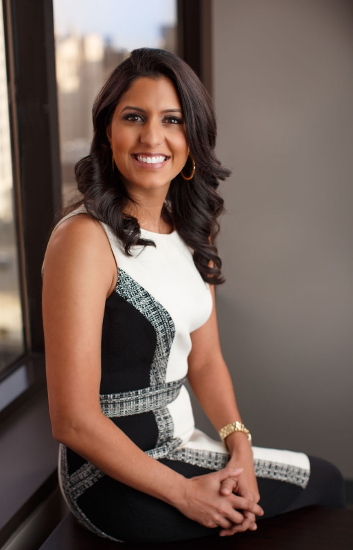 Dr. Anjali Mehta of Northwestern Obstetrics & Gynecology