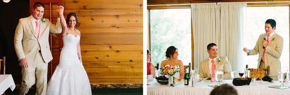 Madden's Resort Wedding in Brainerd