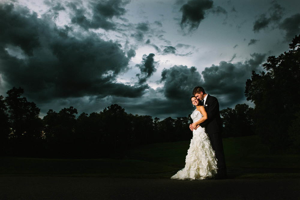 cragun's legacy golf course wedding
