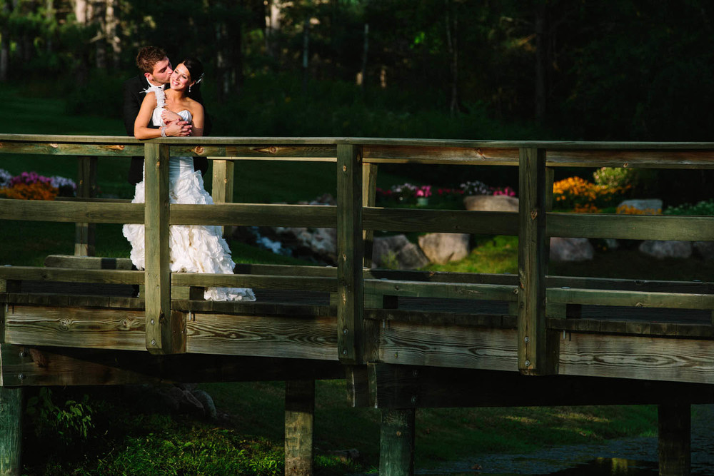cragun's golf course wedding