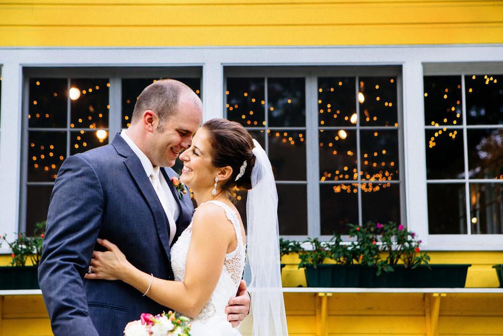 Grand View Lodge Fall Wedding in Nisswa, MN