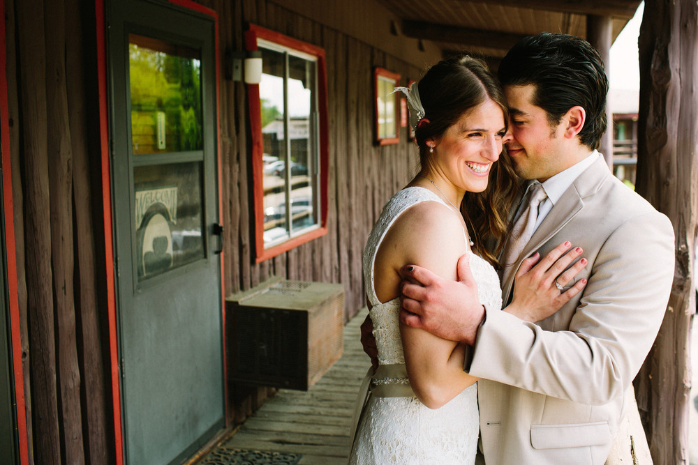 breezy point resort fall wedding