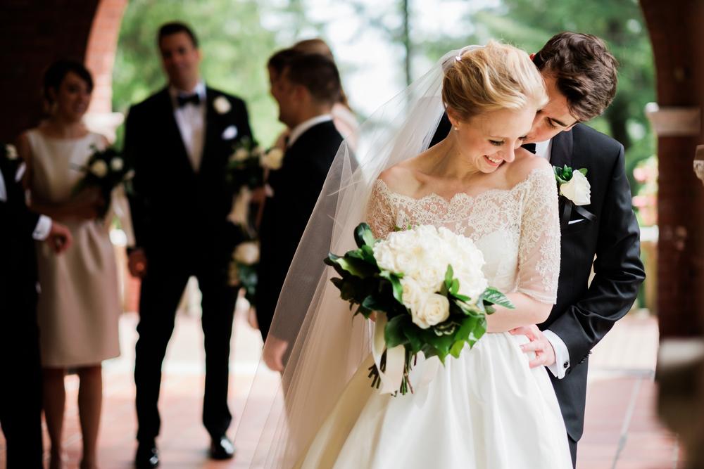 Glensheen Mansion wedding pictures