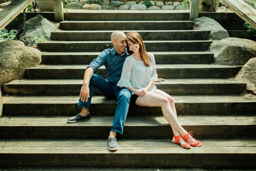 Minnesota destination wedding photographer