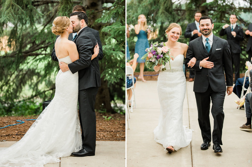Brainerd Lakes Wedding at Breezy Point Resort