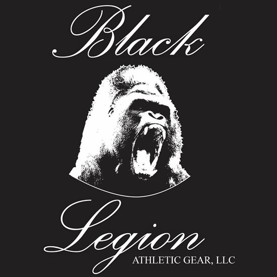Click Pic to Buy Black Legion Gear