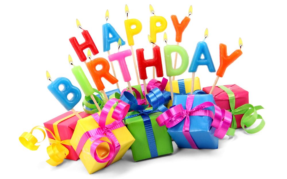 HAPPY BIRTHDAY PAPA LLEW!!!!