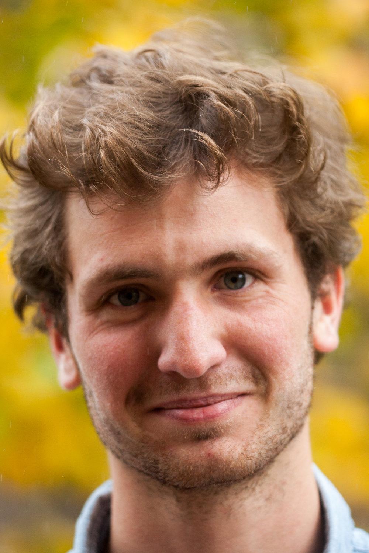 Gregoire Vernaz - Wellcome Trust PhD studentMSc 2015 ETH Zurichgv268@cam.ac.uk