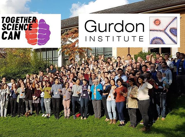 Gurdon Institute Retreat
