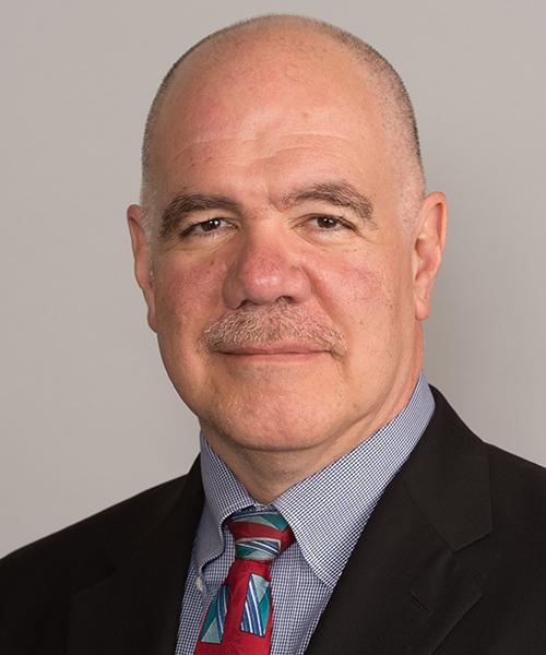 Pete Rodriguez, CEO Silicon Catalyst