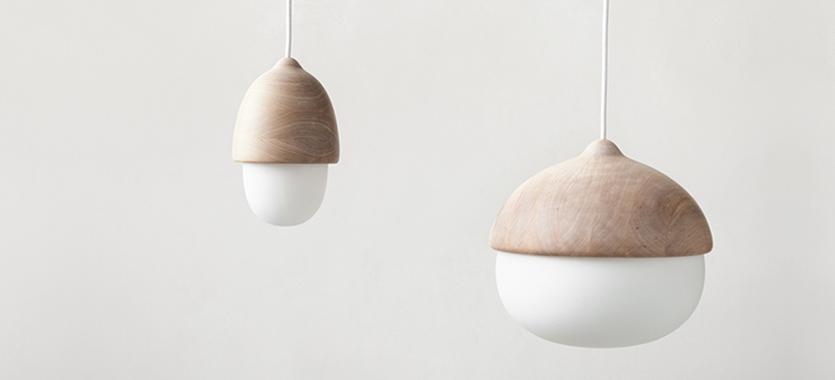 Luminária de Teto Terho da designerfinlandesa Maija Puoskari
