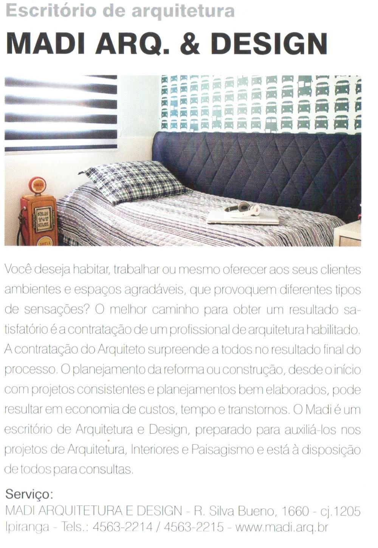 Revista Em Casa  Julho/2013