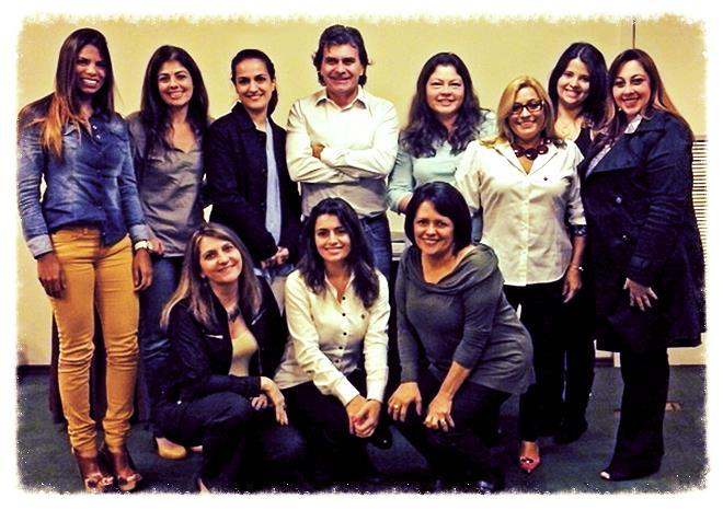 Reunião de Trabalho com os parceiros da Mostra Circuito Decor - Fonte: Pac Prommos