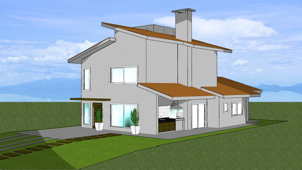 Momentum  Projeto: Madi Arquitetura & Design  Imagem: Érica Alfieri