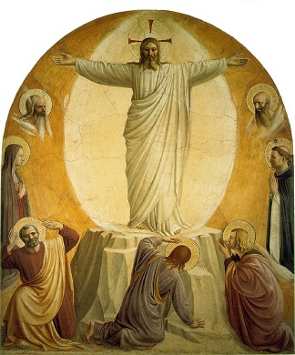 Transfiguration-by-Angelico