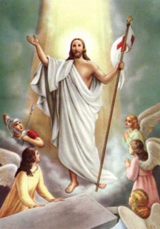 Jesus-Conquers