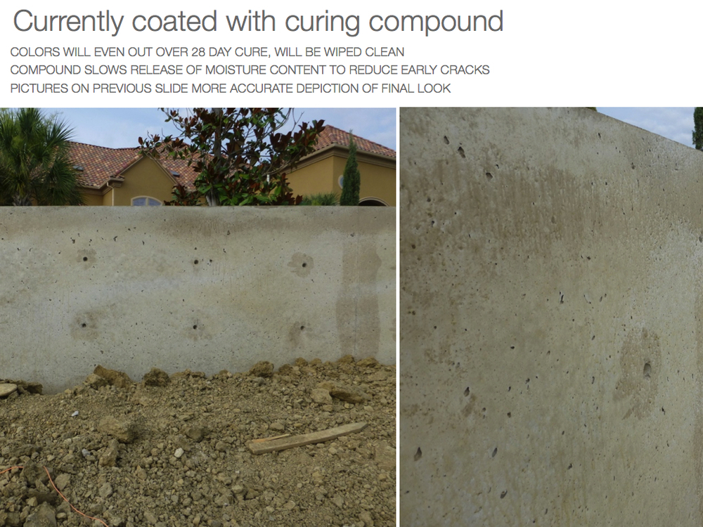 curing compound