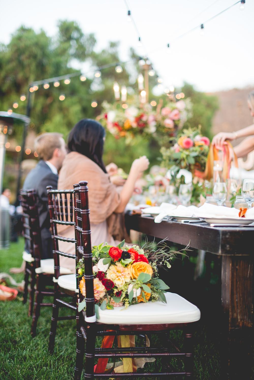 San Juan Capistrano Estate Wedding