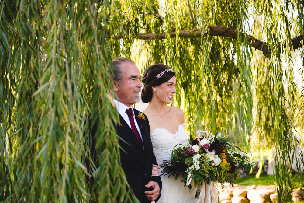 San Juan Capistrano Estate Wedding