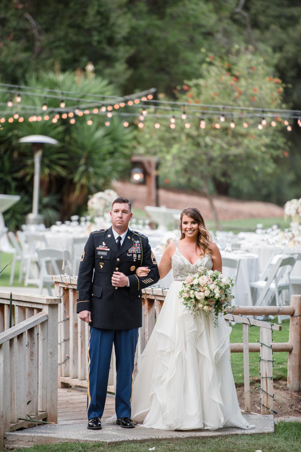 Temecula Creek Inn Stone House Wedding
