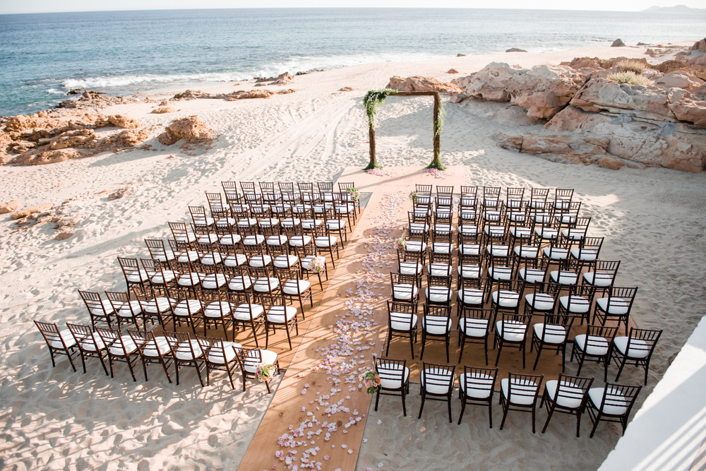 Cabo Destination Wedding - Casa La Laguna