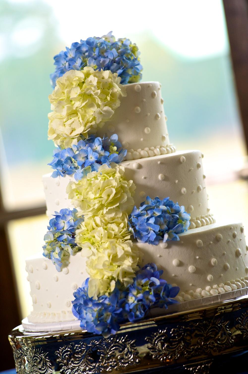 Teresa & Eric's Wedding
