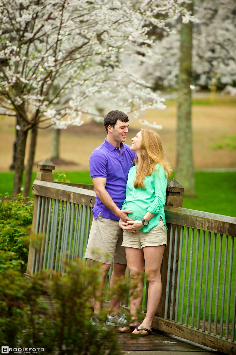 Maternity - Engagement Session