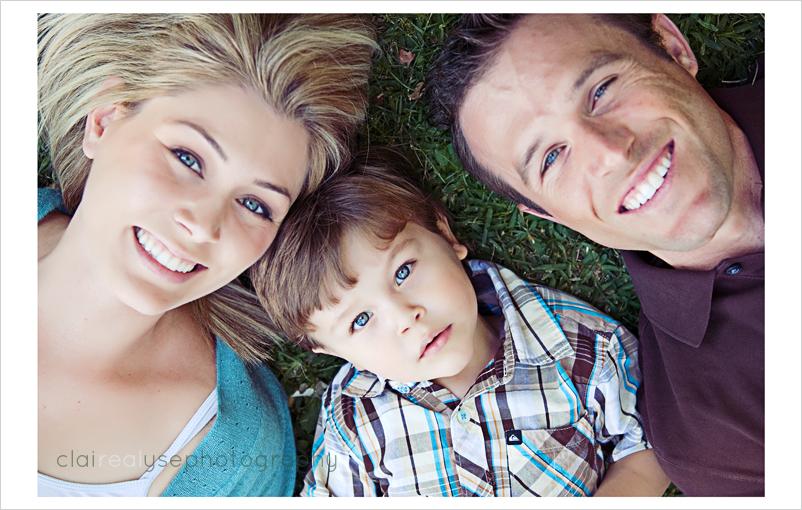 Stevenson ranch family photographer