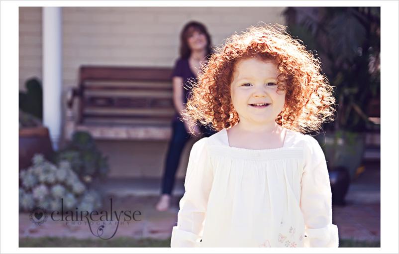 la child photographer
