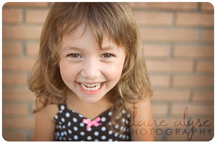 ventura child photographer