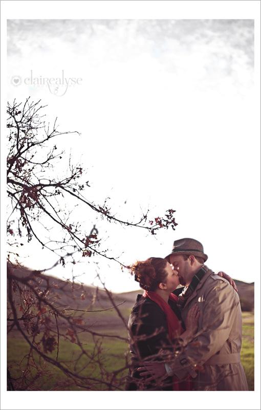 thousand oaks engagement photographer