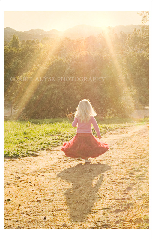 agoura hills child photography