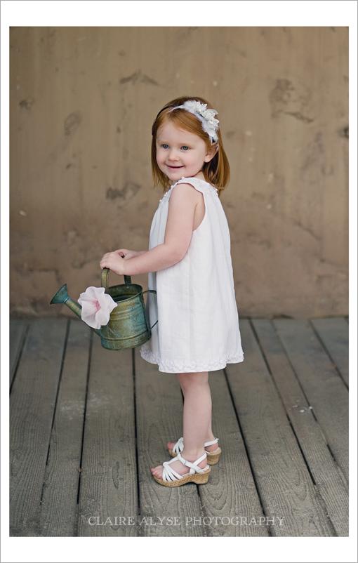 encino child photographer