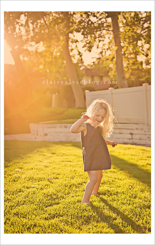 westlake village child photographer