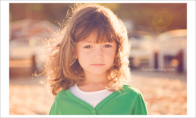 malibu child photographer