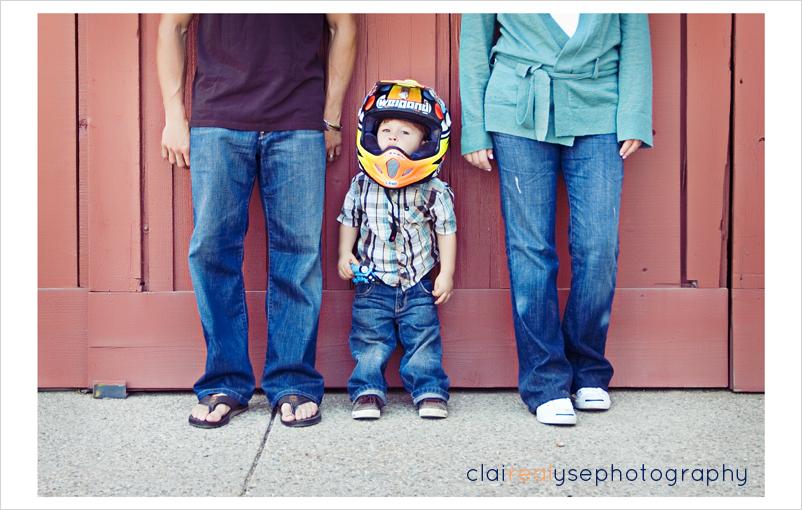 ventura family portraits