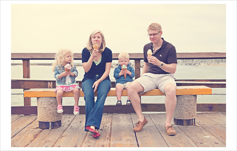 southern california best family portraits