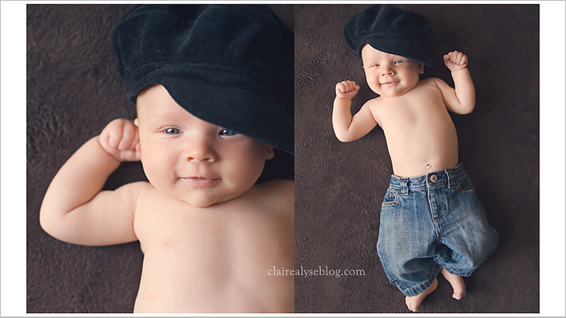 encino baby photographer