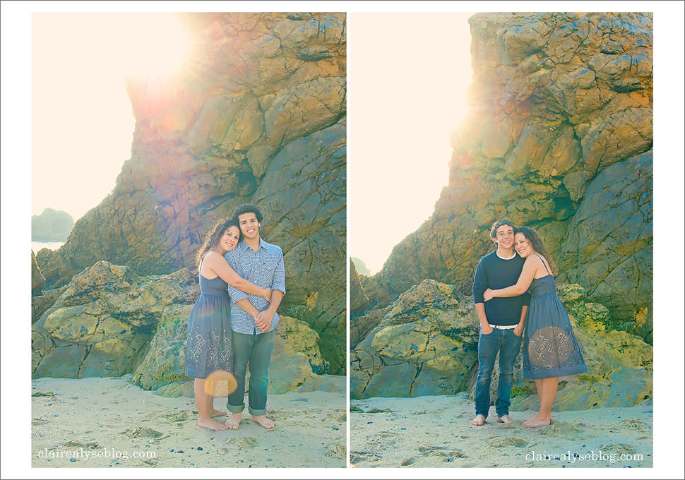 corona del mar family photography