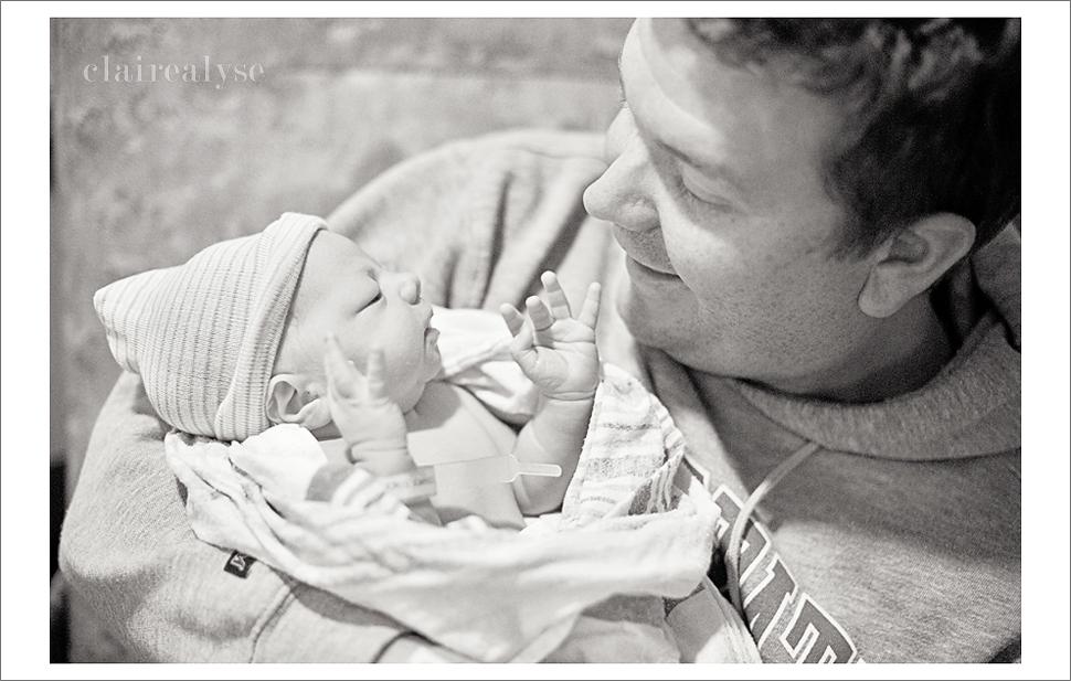 thousand oaks birth photographer