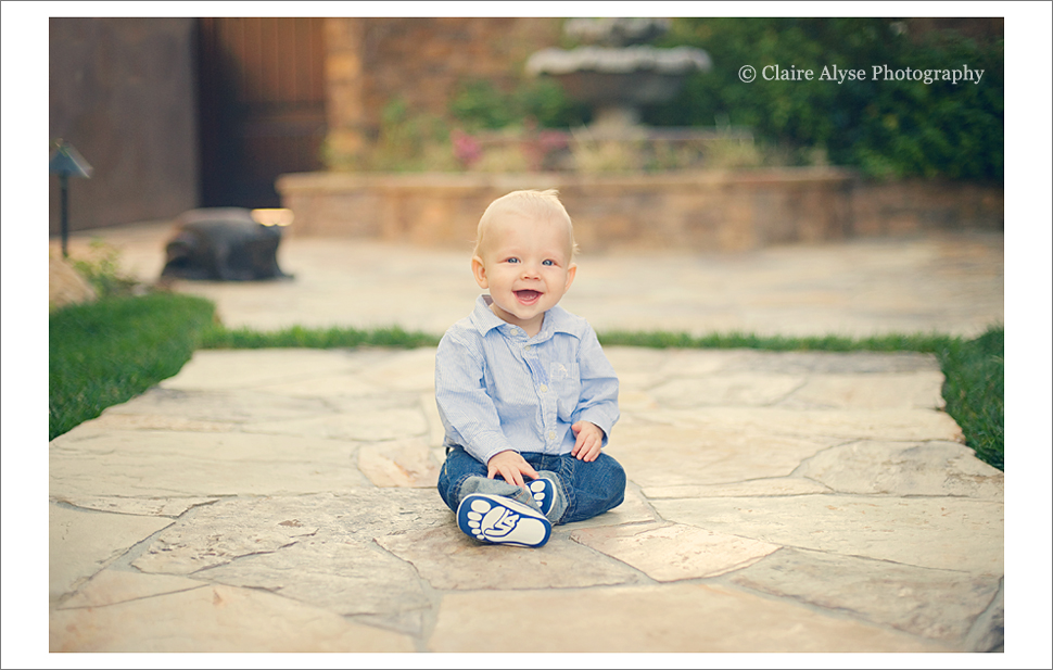 pasadena baby photographer