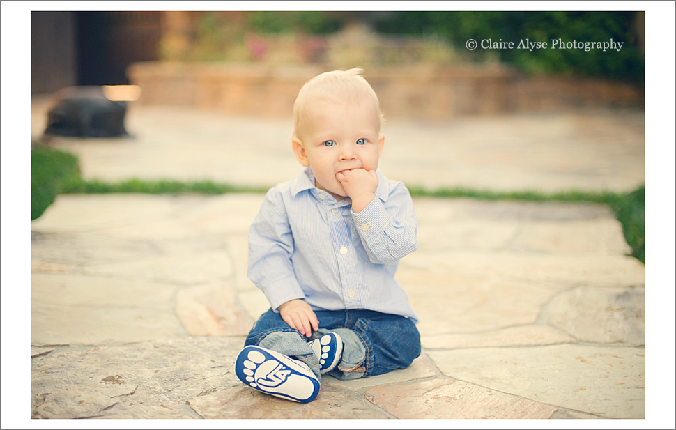 thousand oaks child photographer