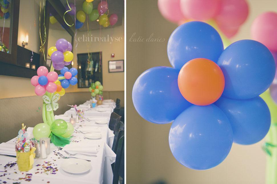 los angeles birthday event photography