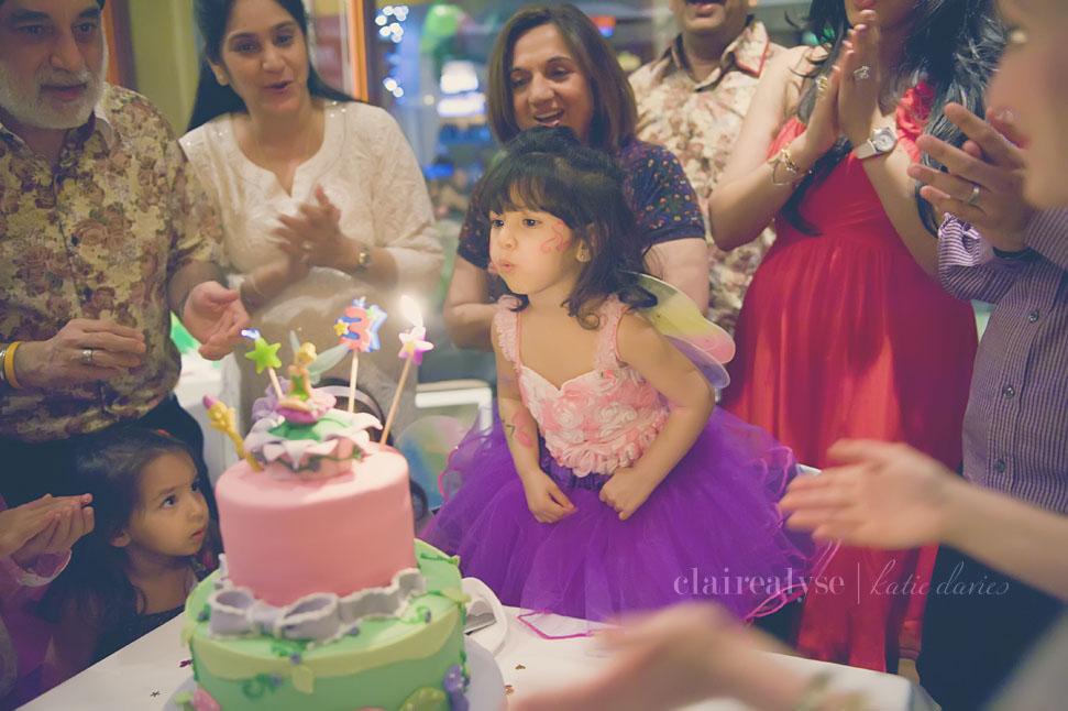 los angeles child party photographer kid birthday event