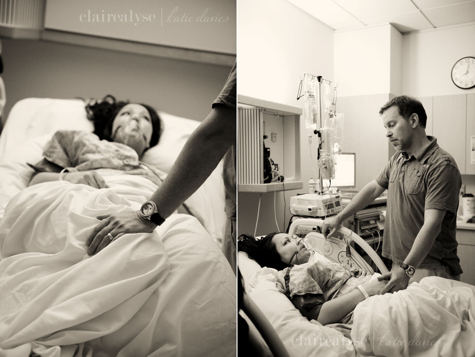los angeles birth photographer