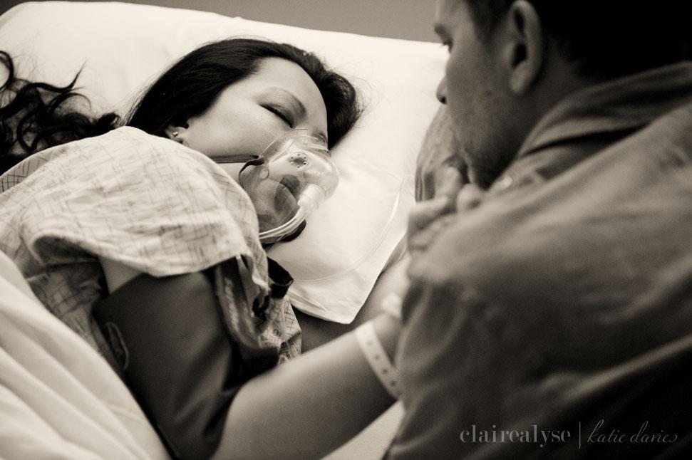 west hills birth photographer