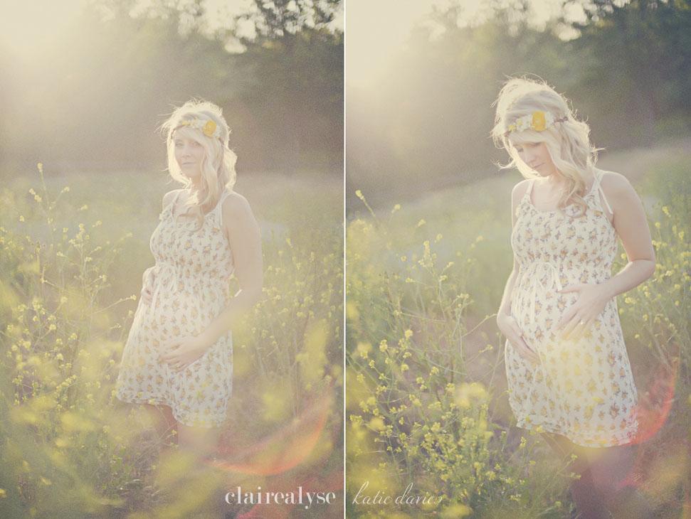 los angeles pregnancy photographer